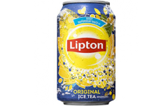 Foto Ice tea lemon