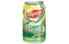 Foto Ice tea green